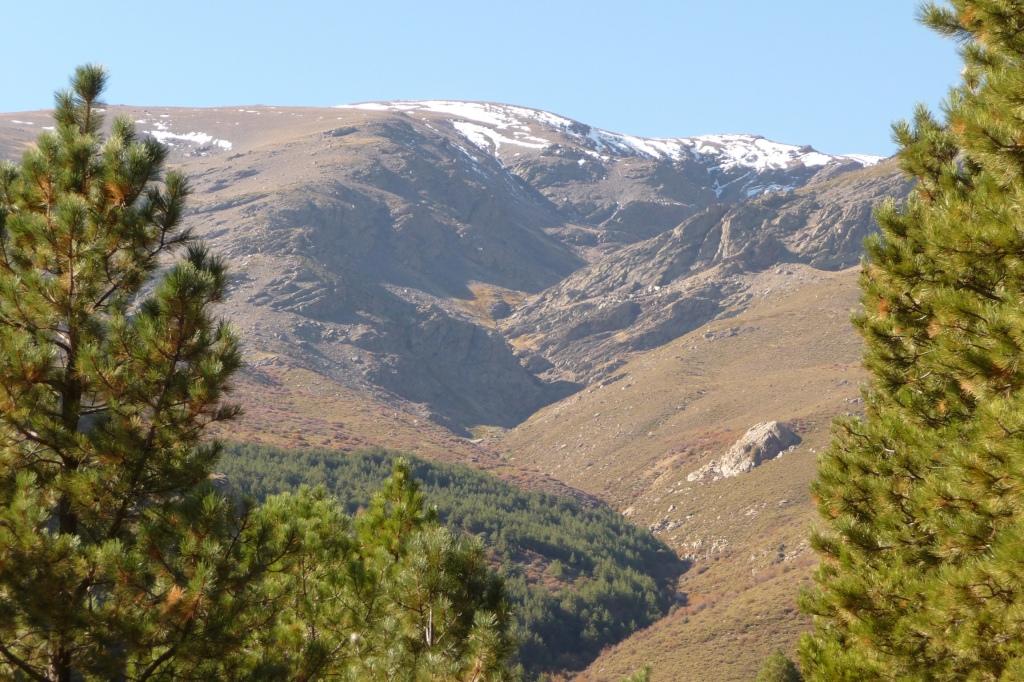 Barranco del Alhorí
